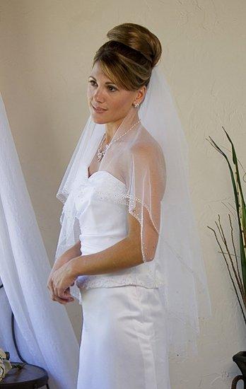 Bridal Veil 784v