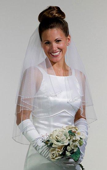 Bridal Veil 773v
