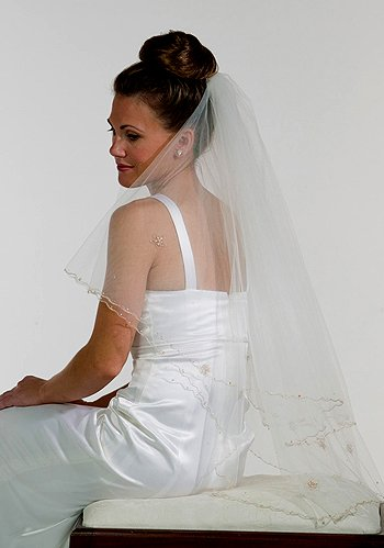 Bridal Veil 768v