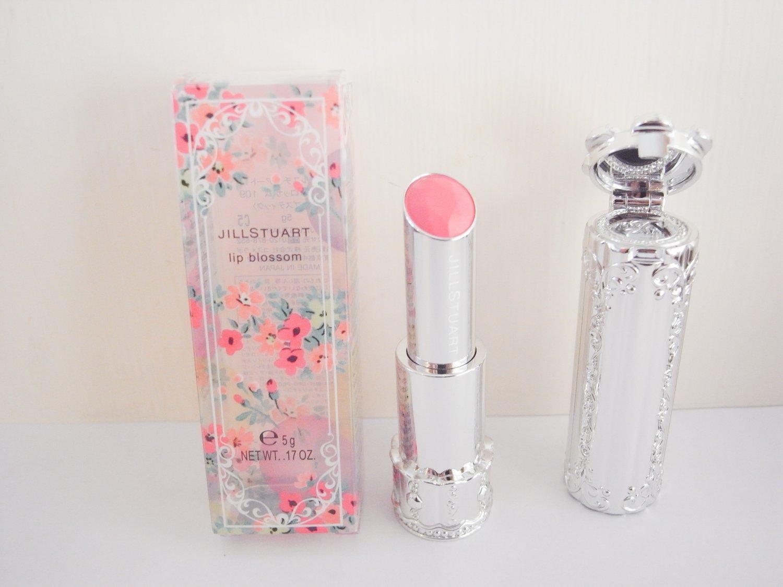 Jill Stuart Lip Blossom #109 Daisy Petal Limited Edition lipstick