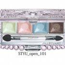 Jill Stuart Vibrant Mood Jewel Crystal Eyes N #101 limited edition