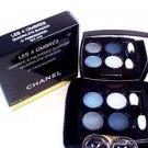Chanel Quadra Eye Shadow #41 Fascination new in box