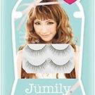 Jumily false eyelash #1 upper line two pairs Japan