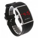Fashion Women Man LED Digital Wrist Sport Watch Clock