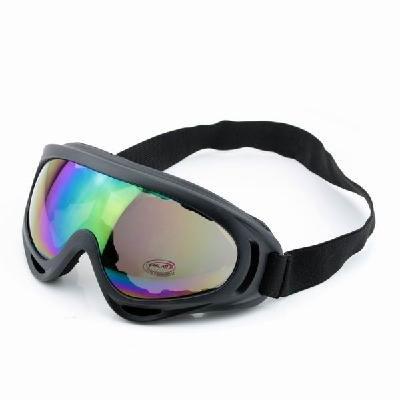 Ski Skiing Snowboarding Sports Goggles UV400 Sunglasses