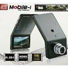NEW FULL HD 1080P Vehicle Car DVR TFT Camera CAM HDMI Mobile-i Black box DV