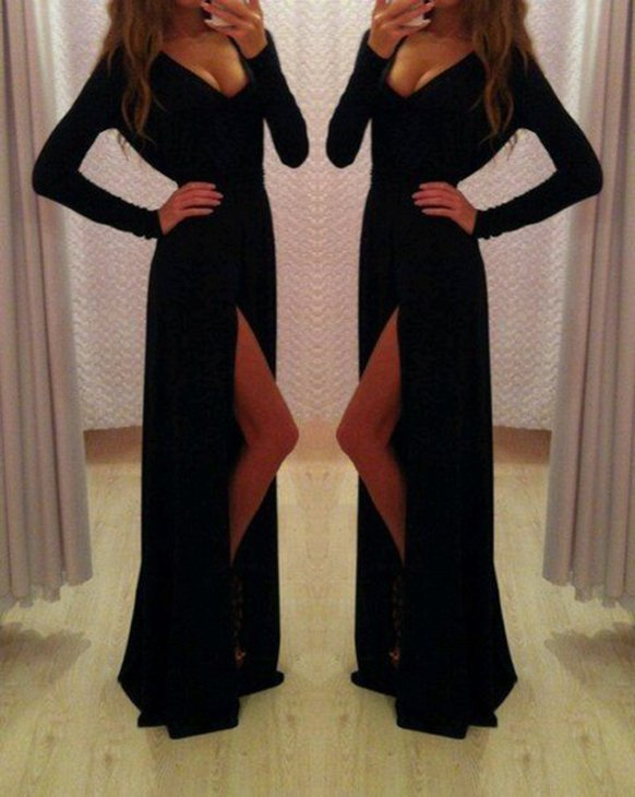 Prom Dress,Chiffon Prom Dress,A-Line Prom Dress,Prom Dress,Long Prom Dress
