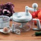 Multi-Purpose Food Processor - Cooking Chop Swift Chopper