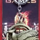 Season 2 Hunger Games Mockingjay Bird Keychain