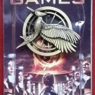 Season 2 Hunger Games Mockingjay Bird Badge Pin