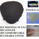 Motorcycle Driver Seat Gel Pad Cushion for Suzuki Boulevard S50 S40 S84  MODELS