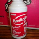 Ecolab Revitalize 41 Gum Remover / Candle Wax Remover Cleaning carpet? Supplies!