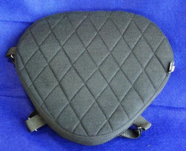 Motorcycle Driver Gel Pad for Harley-Davidson, XL1200X Forty-Eight 48