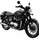 Motorcycle Driver Gel Pad for Triumph Rocket III (Rocket 3) Roadster