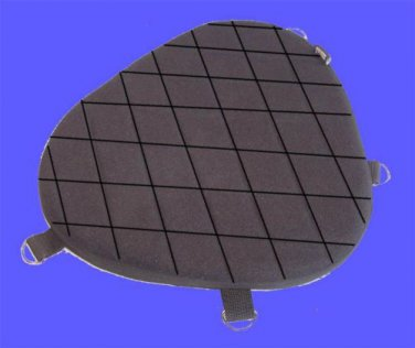 Motorcycle Driver Gel Pad for Suzuki GSX 1300 R Hayabusa