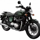 Motorcycle Driver Gel Pad for Triumph Adventurer