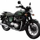 Motorcycle Driver Gel Pad for Triumph Daytona 955i, 955