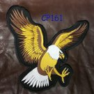 """SCREAMING EAGLE Patch for Biker Motorcycle Vest Jacket Back Patches 10"""""""