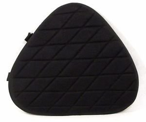 Motorcycle Gel Pad For Harley Davidson Dyna Low Rider Driver Seats