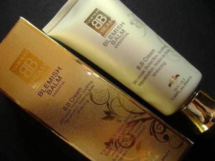 Super BB Cream (Blemish Balm Essential) 50ml