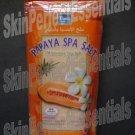 3 packs YOKO Papaya Spa Salt 300 grams (Whitening Spa Salt)