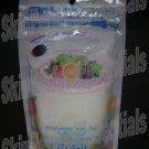 3 packs A BONNE' Spa Shower Salt Fruit Yogurt 300ml (Moisturizing, Relaxing & Lightening Skin)