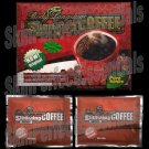 4 boxes Body Language Slimming Coffee 10g x 10 bags