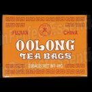 4 boxes Oolong (Wu Long) Tea 40g x 20 tea bags FREE SHIPPING