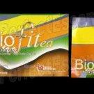 3 boxes BioFiTea Herbal Dietary Slimming Tea ~ 30 tea bags FREE SHIPPING