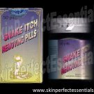 6 bottles Snake Itch Removing Pills x90 pills