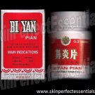 6 bottles Bi Yan Pian Tablet x100 tablets