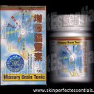 6 bottles DK Memory Brain Tonic Pills 0.3g x 100 pills FREE SHIPPING