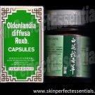 6 bottles Oldenlandia Diffusa Roxb. Capsule x60 capsules