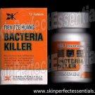 6 bottles DK Pien Tze Huang Bacteria Killer x 72 tablets FREE SHIPPING