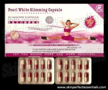 5 boxes PW ESP Capsule 400mg x 30 capsules Pink FREE SHIPPING