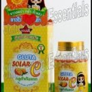 2 boxes Gluta Solar C Glutathione x 30 capsules FREE SHIPPING