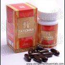 2 bottles Tatiomax Glutathione Capsule 1600mg x 30 softgels FREE SHIPPING