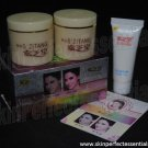 3 boxes S'Zitang 7 Day Specific Whitening & Spot AB Set 2 tubs x 20g + 8g FREE SHIPPING