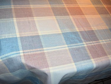 Large Picnic Table Table Cloth