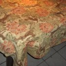 Water Repellent Table Cloth