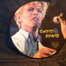 Rock Pict Disc DAVID BOWIE Interview  Denmark AR-30009  EB186