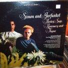 SIMON & GARFUNKLE Parsley Sage Rosemary & Thyme '66 '360 STEREO'  Vinyl LP