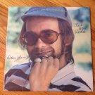 ELTON JOHN Rock of the Westies LP 1975 MCA-2163 Vinyl Record Album