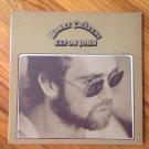 "ELTON JOHN - ""Honky Chateau"" LP 1972 1st US PRESS w/Raised Textured Photo - UNI"