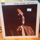 BUD POWELL Vinyl LP Swingin' With Bud Vol. 2