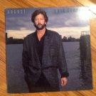 ERIC CLAPTON AUGUST LP Vinyl