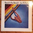 THE FIXX: Reach the Beach, Lp Record Album