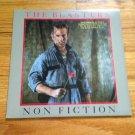 THE BLASTERS - NON FICTION - VINYL LP 1983 (SLASH RECORDS 1-23818)