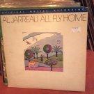 Al Jarreau - ALL FLY HOME - MOFI Mobile Fidelity 1/2 SPEED Master LP MFSL
