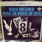 Marian Montgomery – Swings For Winners And Losers ST 1884 STEREO